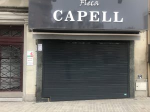 Fleca Capell